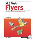 Cambridge Young Learners English Tests: Flyers: Student's Pack: Practice Tests for the Cmbridge English: Flyers Tests