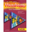 New Headway: Elementary: Teacher's Resource Book: Six-Level General English Course for Adults