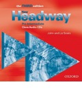 New Headway: Class Audio CDs Pre-intermediate level