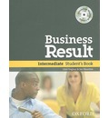 Business Result: Intermediate: Student's Book Pack