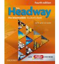 New Headway: Pre-Intermediate: Student's Book and iTutor Pack