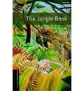 The Oxford Bookworms Library: Stage 2: The Jungle Book