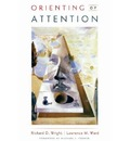 Orienting of Attention