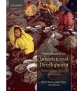 Introduction to International Development / Making Sense in the Social Sciences Pack: Approaches, Actors and Issues