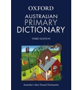 The Australian Primary Dictionary