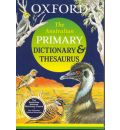 The Australian Primary Dictionary and Thesaurus