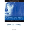 An Enquiry Concerning the Principles of Morals: A Critical Edition