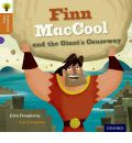 Oxford Reading Tree Traditional Tales: Level 8: Finn MacCool and the Giant's Causeway