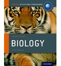 Ib Biology Course Book: Oxford Ib Diploma Programme: For the Ib Diploma