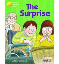 Oxford Reading Tree: Levels 6-10: Robins: Pack 2: the Surprise