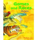 Oxford Reading Tree: Levels 8-11: Jackdaws: Pack 2: Games and Races