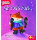 Oxford Reading Tree: Level 4: Snapdragons: Mr Fox's Socks