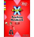 Project X: Year 2/P3: Teaching Handbook
