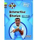 Project X: Year 3-4/P4-5: Interactive Stories CD-ROM Unlimited User