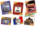 Oxford Reading Tree: Level 6: Fireflies: Pack (6 Books, 1 of Each Title)