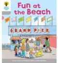 Oxford Reading Tree: Level 1: First Words: Fun at the Beach
