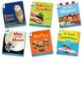 Oxford Reading Tree: Stage 3: Floppy's Phonics Non-Fiction: Pack of 6