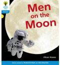 Oxford Reading Tree: Level 3: Floppy's Phonics Non-Fiction: Men on the Moon