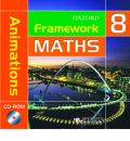 Framework Maths: Year 8: Animations CD-ROM: Animations Year 8