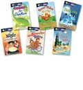 Oxford Reading Tree: All Stars: Pack 1: Pack (6 Books, 1 of Each Title)