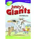 Oxford Reading Tree: Level 11: Treetops More Stories a: Janey's Giant