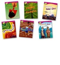 Oxford Reading Tree: Level 10: Treetops Non-Fiction: Pack (6 Books, 1 of Each Title)
