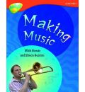 Oxford Reading Tree: Stage 13: Treetops Non-Fiction: Making Music