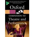 The Oxford Companion to Theatre and Performance