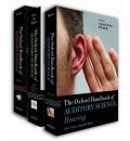 "Oxford Handbook of Auditory Science: ""Ear"", The ""Auditory Brain"", ""Hearing"""