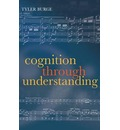 Cognition Through Understanding: v. 3: Self-knowledge, Interlocution, Reasoning, Reflection: Philosophical Essays