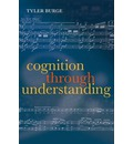 Cognition Through Understanding: Volume 3: Self-Knowledge, Interlocution, Reasoning, Reflection: Philosophical Essay