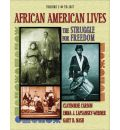 African American Stories American Lives: v.1