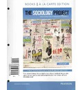 The Sociology Project: Introducing the Sociological Imagination, Books a la Carte Edition