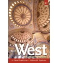 The West: A Narrative History, Combined Volume Plus New MyHistoryLab with Etext -- Access Card Package