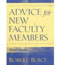 Advice for New Faculty Members: Nihil Nimus