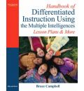 Handbook of Differentiated Instruction Using the Multiple Intelligences: Lesson Plans and More