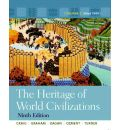 The Heritage of World Civilizations: Volume 2