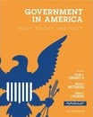 Government in America: Election Edition: People, Politics, and Policy