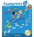 Footprints 2: Pupil's Book Pack