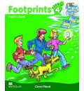 Footprints 4: Pupil's Book Pack