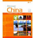 Discover China: Student Book Three