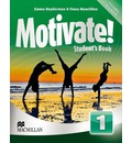Motivate! Student's Book Pack Level 1