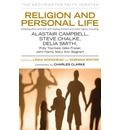 Religion and Personal Life: Debating Ethics and Faith with Leading Thinkers and Public Figures