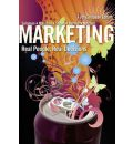 Marketing: AND MyMarketingLab Online Access Card: Real People, Real Decisions