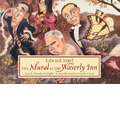 The Mural at the Waverly Inn: A Portrait of Greenwich Village Bohemians