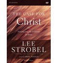 Case for Christ: a DVD Study: Investigating the Evidence for Jesus