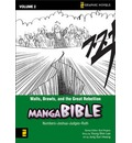 Manga Bible: Walls, Brawls, and the Great Rebellion - Numbers-Joshua-Judges-Ruth v. 2