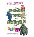 Will Shortz Presents the Monster Book of Sudoku for Kids