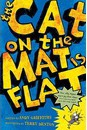 The Cat on the Mat is Flat