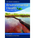 The Praeger Handbook of Environmental Health
